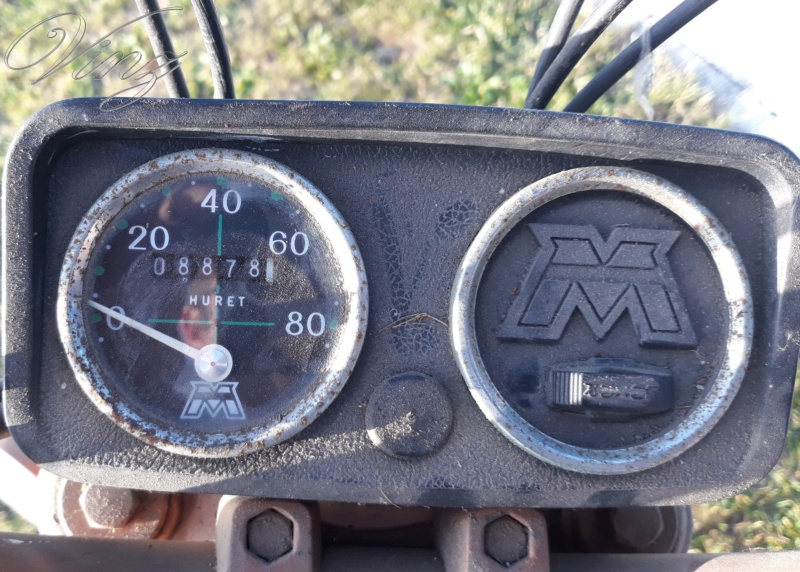 Motobécane 51 Cooper black 20200735
