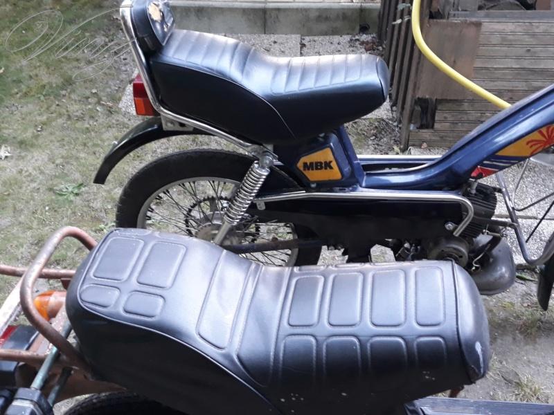 Motobécane 51 Cooper black 20200740
