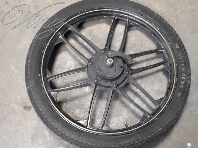 Motobécane 51 Cooper black 20200770