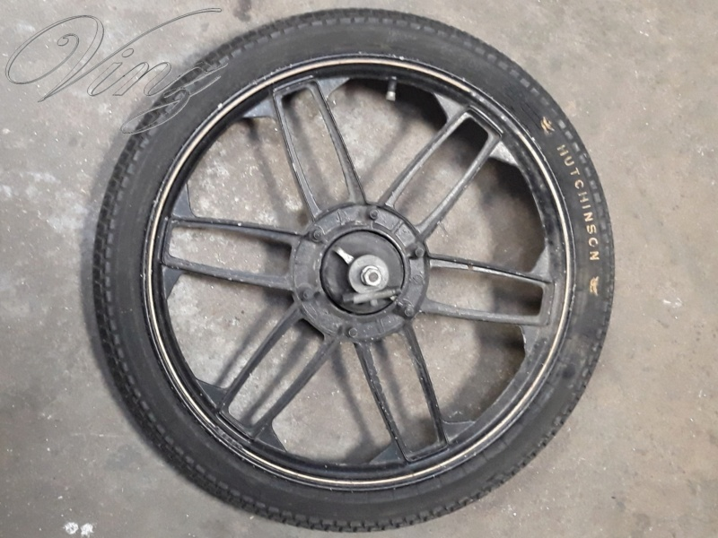 Motobécane 51 Cooper black 20200771