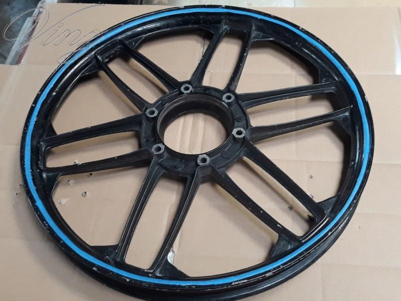 Motobécane 51 Cooper black 20200775