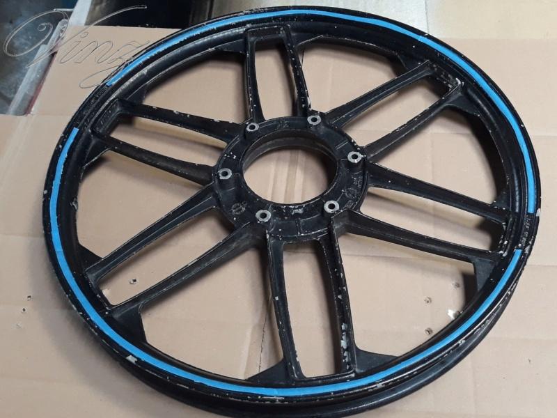 Motobécane 51 Cooper black 20200776
