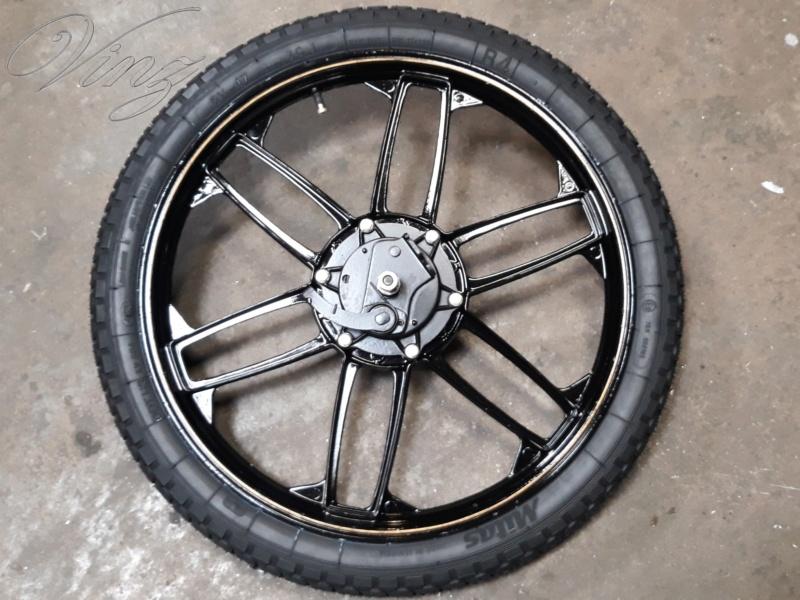 Motobécane 51 Cooper black 20200777