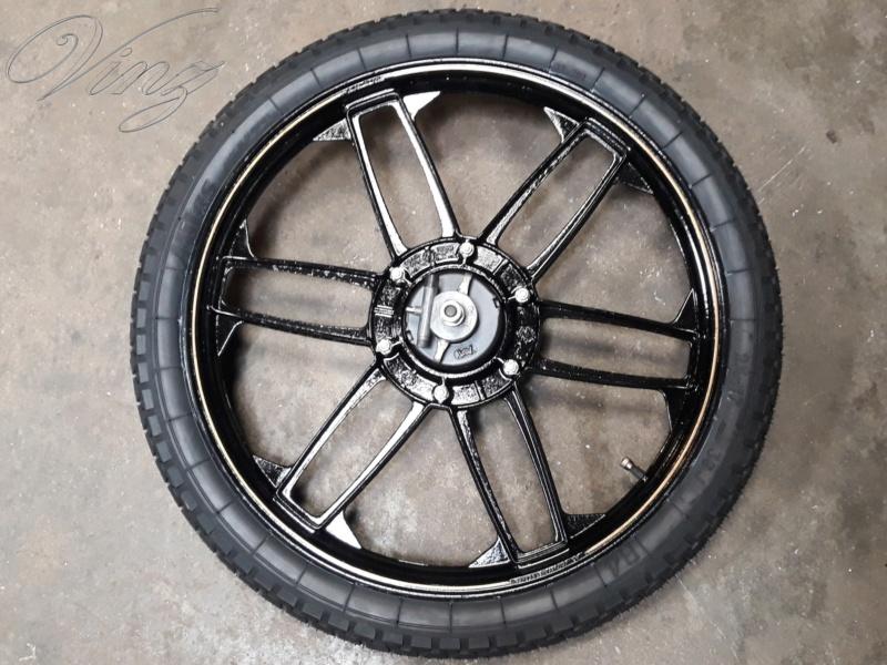 Motobécane 51 Cooper black 20200778