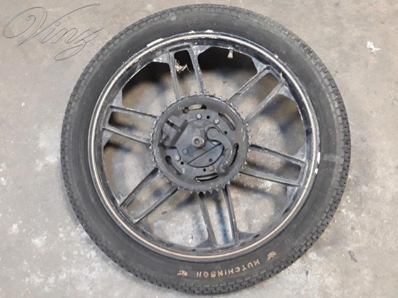 Motobécane 51 Cooper black 20200820