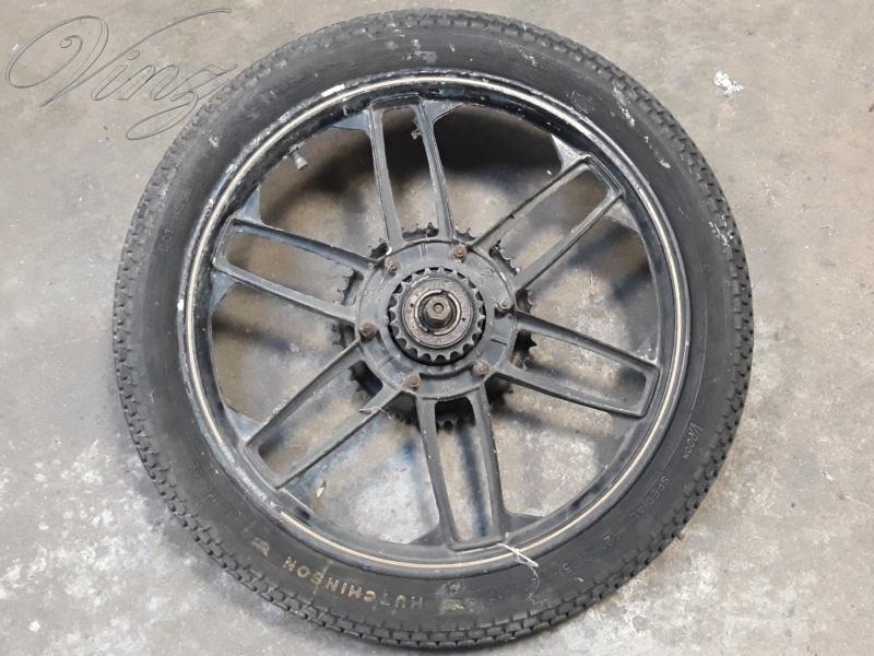 Motobécane 51 Cooper black 20200821