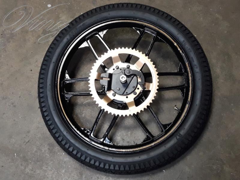 Motobécane 51 Cooper black 20200844