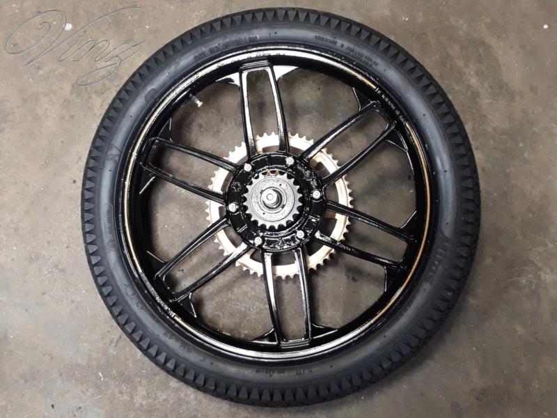 Motobécane 51 Cooper black 20200845