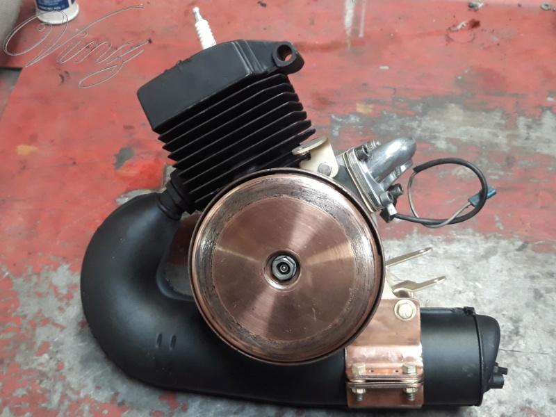 Motobécane 51 Cooper black 20200877