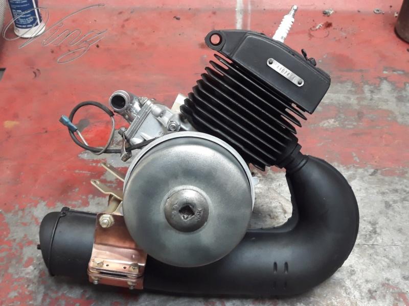 Motobécane 51 Cooper black 20200878