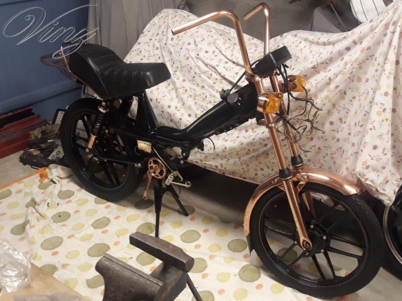 Motobécane 51 Cooper black 20200911