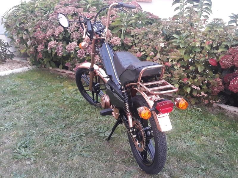 Motobécane 51 Cooper black 20200912