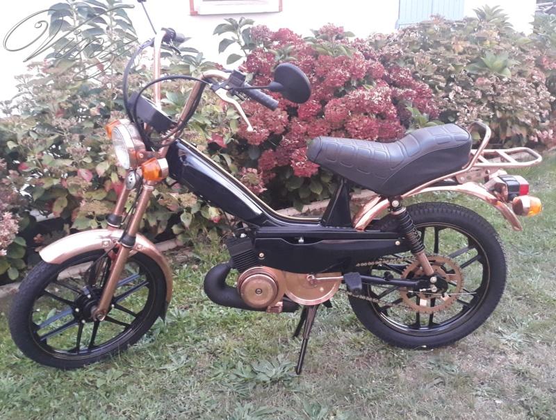 Motobécane 51 Cooper black 20200914