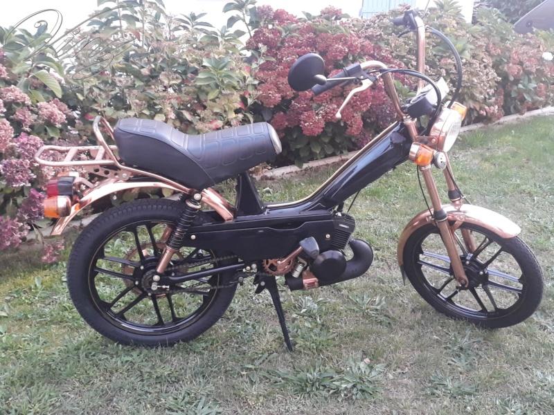 Motobécane 51 Cooper black 20200915