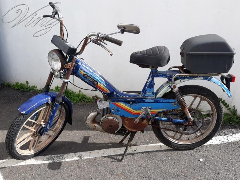 Motobécane 51 super -> west 20200947