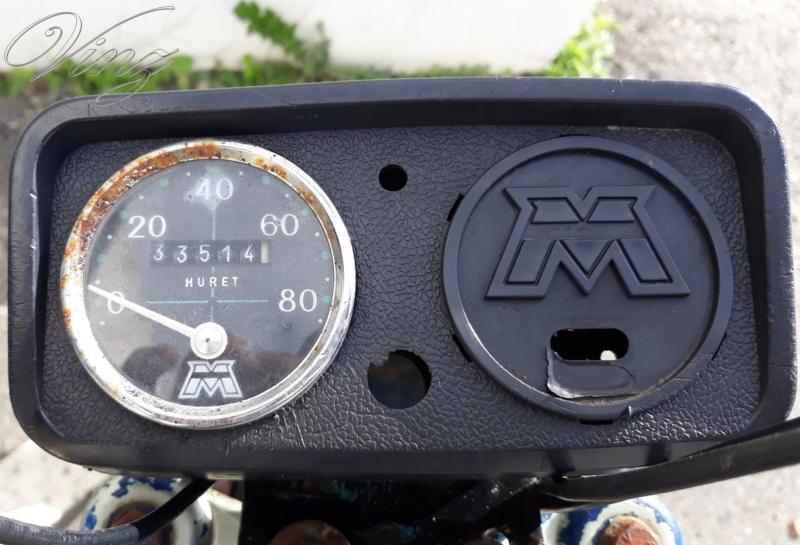 Motobécane 51 super -> west 20200951
