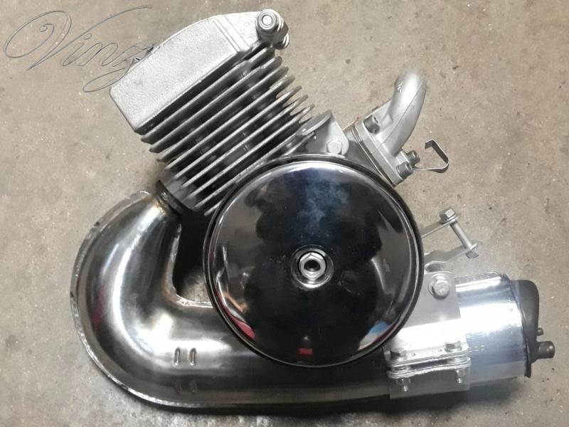 Motobécane 51 super -> west 4710