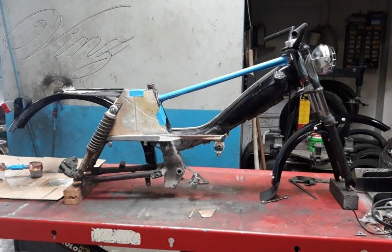 Motobécane 51 Le Mans anniversaire 51dari22