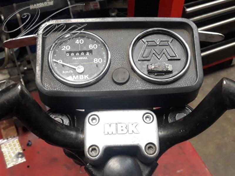 Motobécane 51 Le Mans anniversaire 51dari31