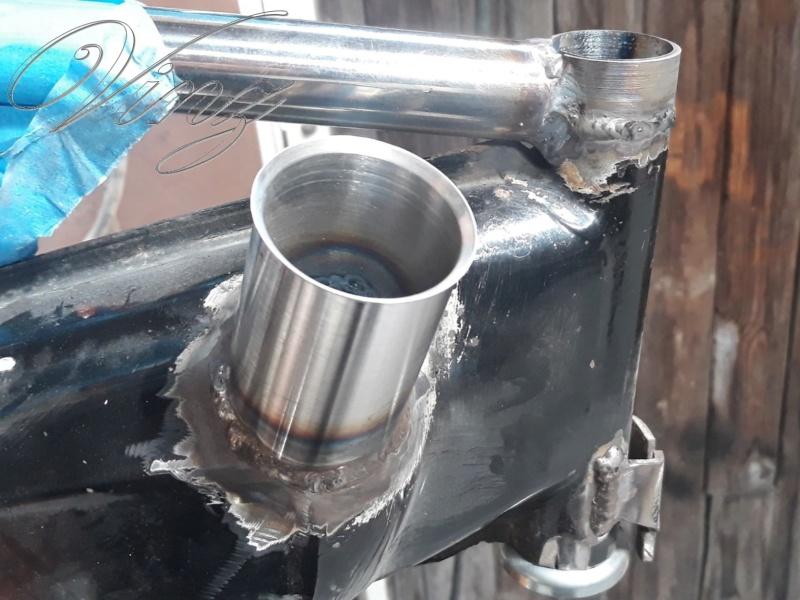 Motobécane 51 Le Mans anniversaire 51dari52