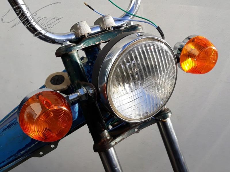 Motobécane 51 super -> west 6310