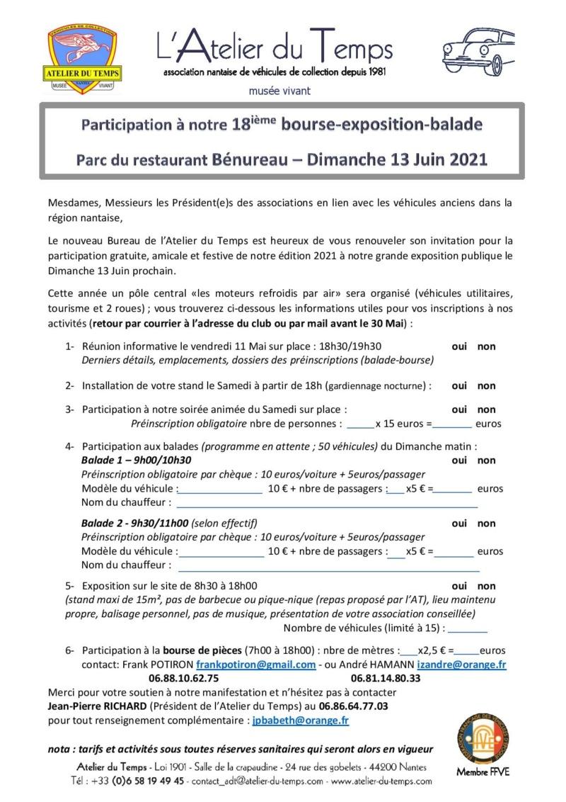 Bourse à Sainte Luce / Loire le 13 juin 2021 Fiche_10
