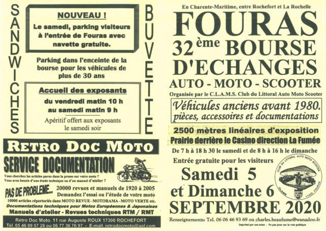 BOURSE FOURAS 2020 5 ET 6 SEPTEMBRE Fouras10