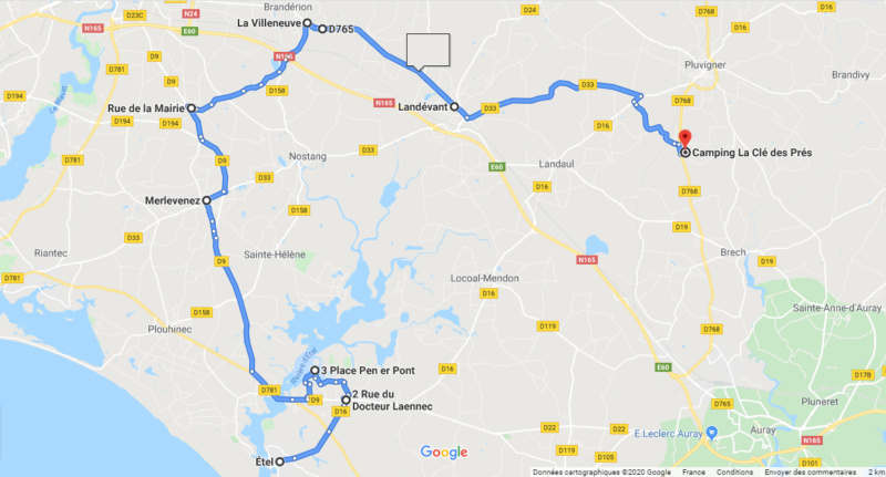 Breizh mob du 21 au 24 mai 2020 à Pluvigner 56 ANNULE Pareco12