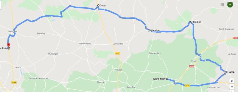 Breizh mob du 21 au 24 mai 2020 à Pluvigner 56 ANNULE Pareco13