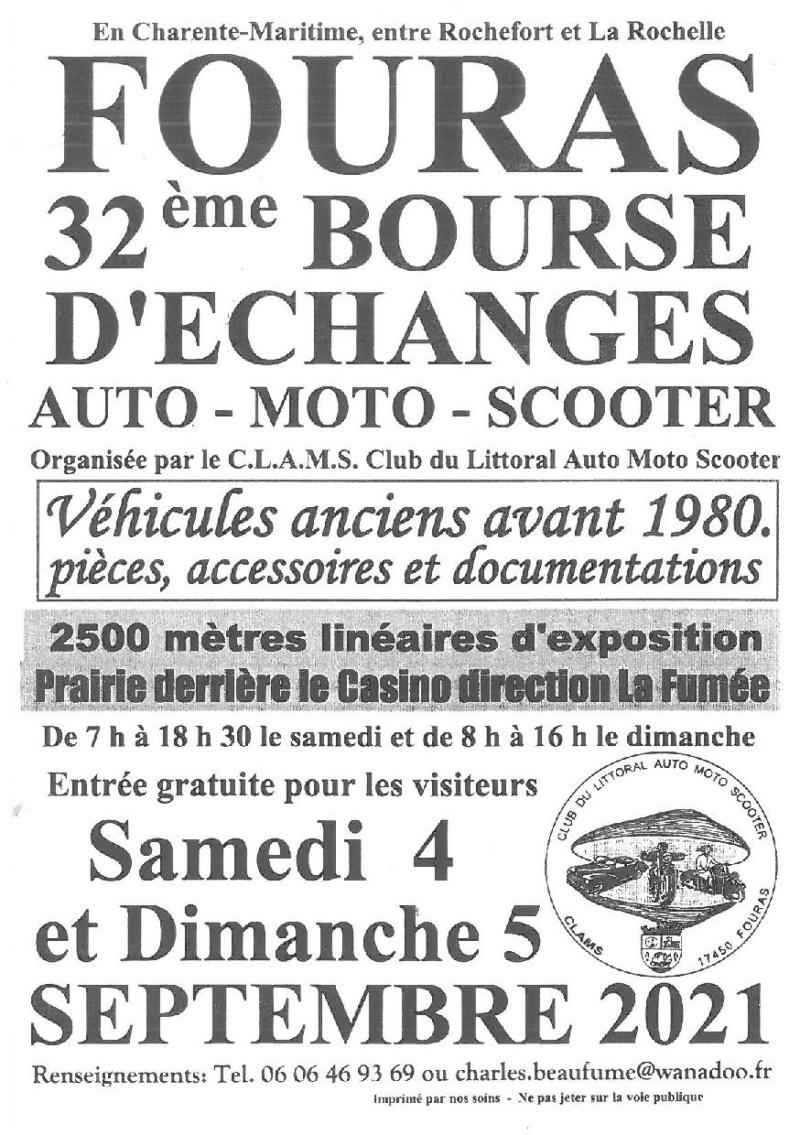 "BOURSE FOURAS 2021 4 et 5 SEPTEMBRE "" ANNULÉ "" Pdf_bo11"