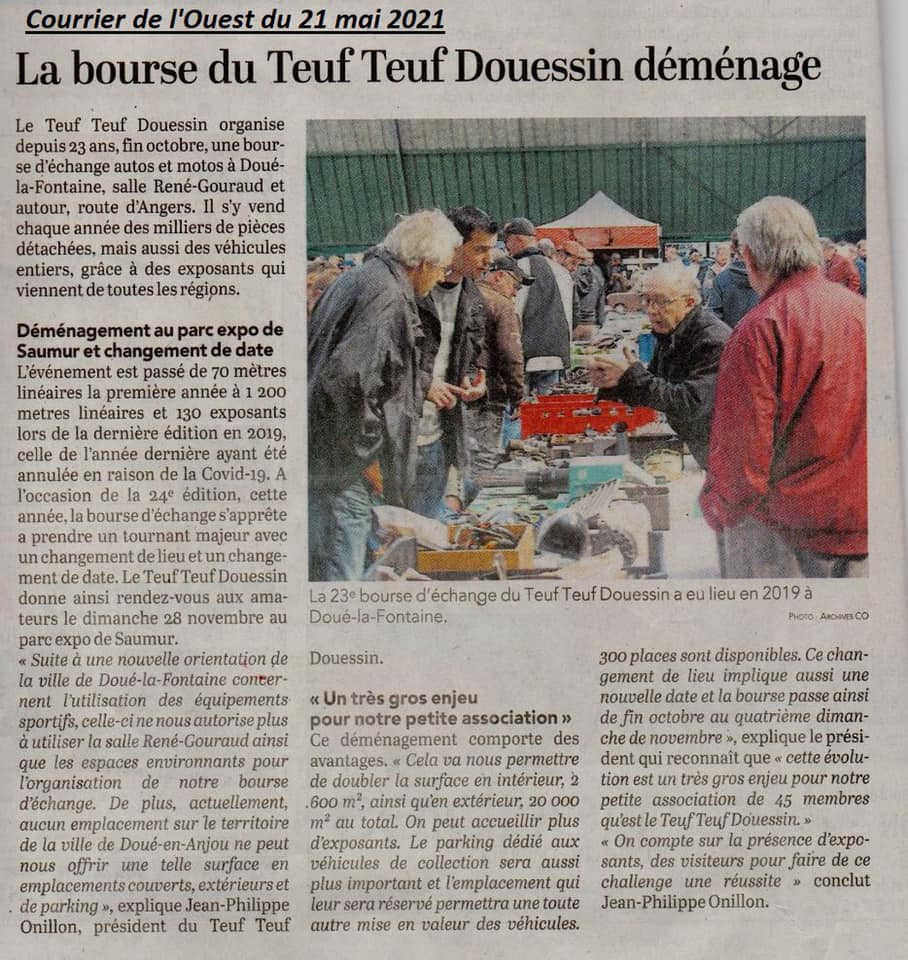 Bourse d'échange à Saumur (49) le 28/11/2021 (ex Doué la fontaine) Saumr_10