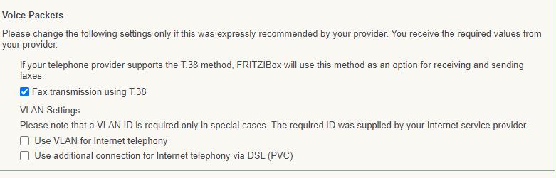Fritz 7360 e Tiscali ADSL con VOIP Cattur11