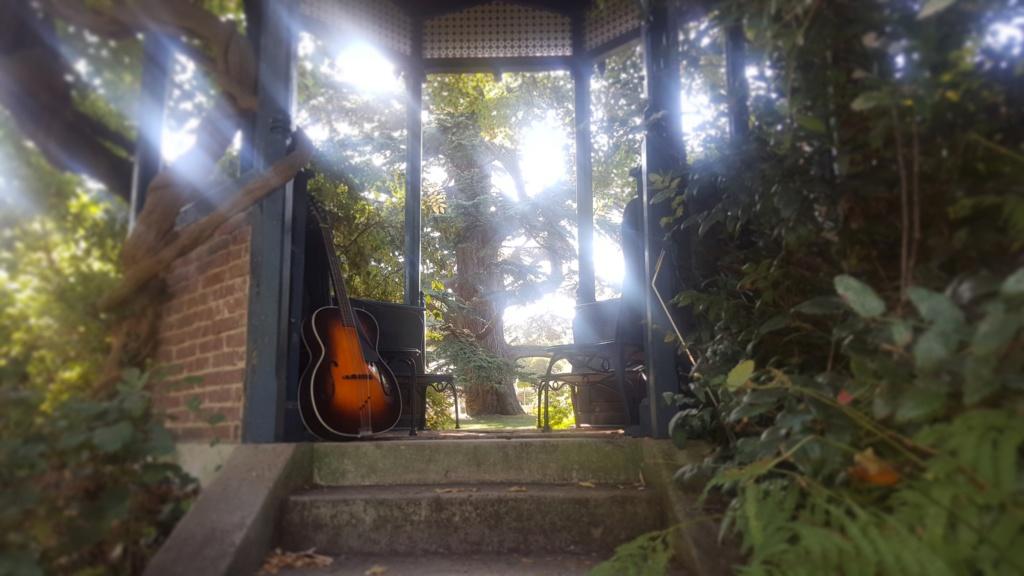 Octave mandoline Northfield Sans_t17