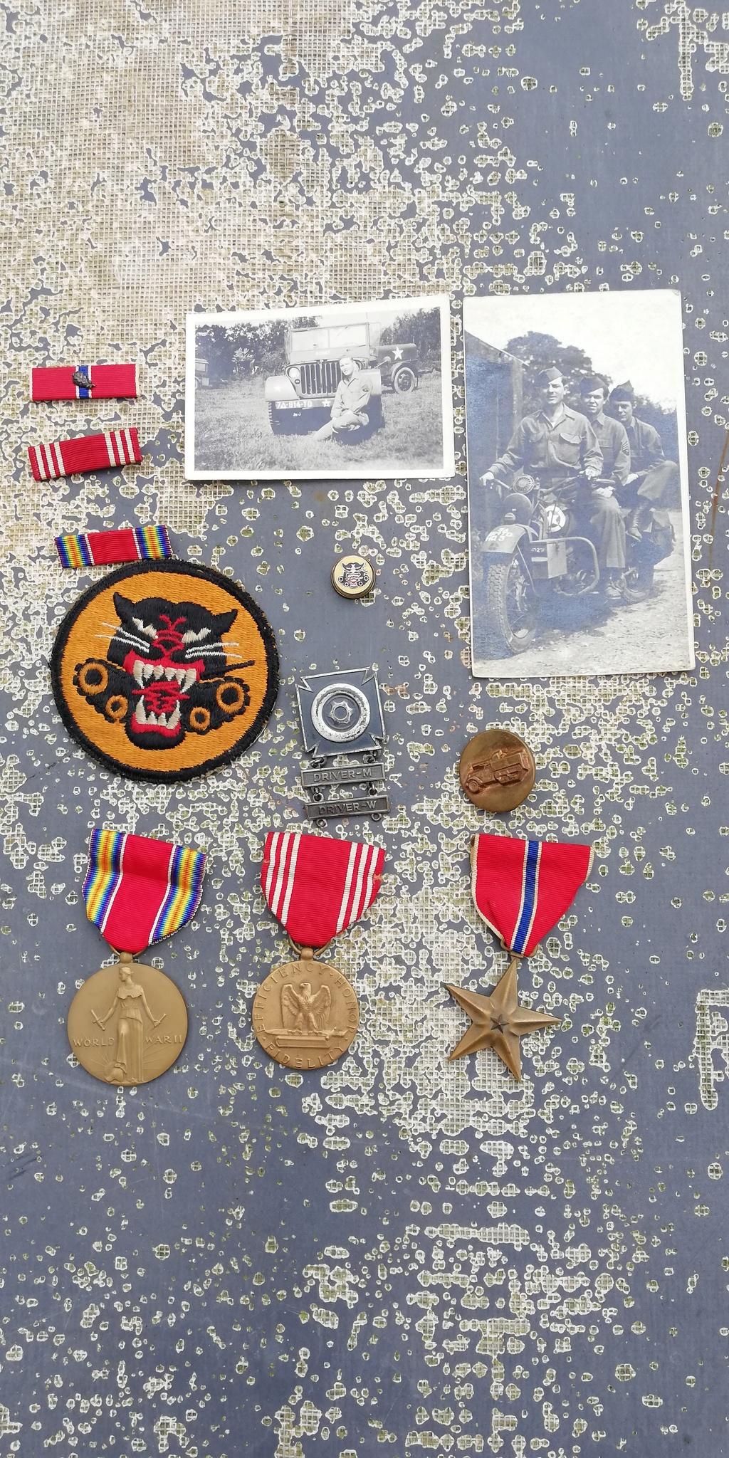 CONGO BELGE / US ARMY Img_2067