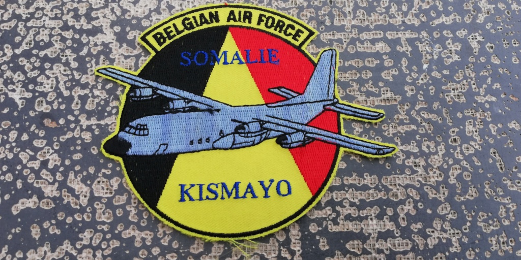 INSIGNES BELGES * MISSION EXTERIEURE OTAN ISAF ONU KFOR ISFOR SFOR ... Img_2308