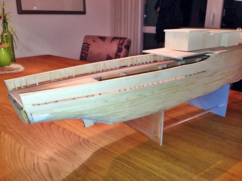 Minenjagdboot KONSTANZ M 1081 - Seite 5 Img-2033