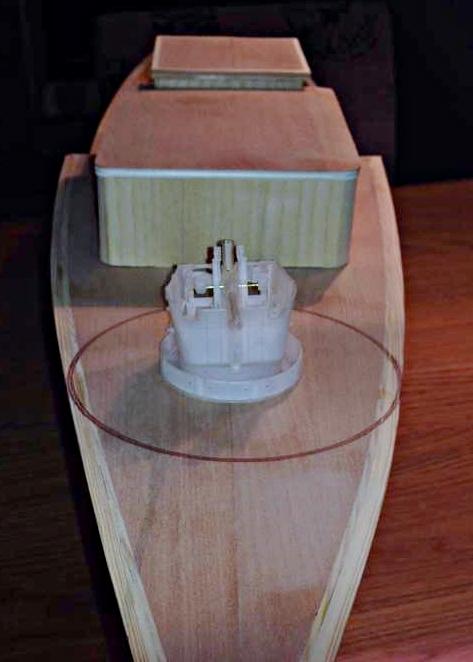 Minenjagdboot KONSTANZ M 1081 - Seite 5 Img-2036