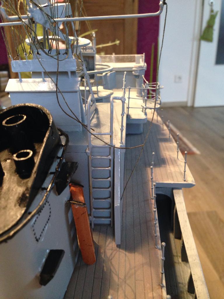 Minenjagdboot KONSTANZ M 1081 - Seite 10 Img-2103