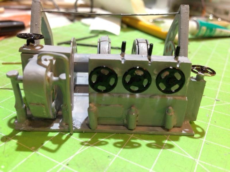 Minenjagdboot KONSTANZ M 1081 - Seite 11 Img-2122