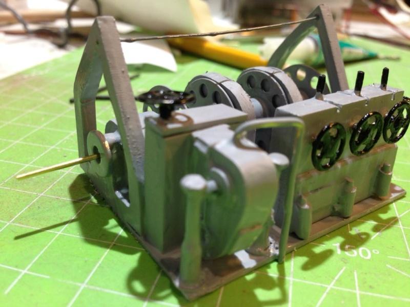 Minenjagdboot KONSTANZ M 1081 - Seite 11 Img-2123
