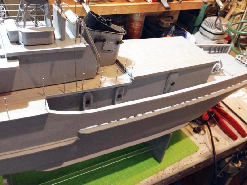Minenjagdboot KONSTANZ M 1081 - Seite 11 Img-2125
