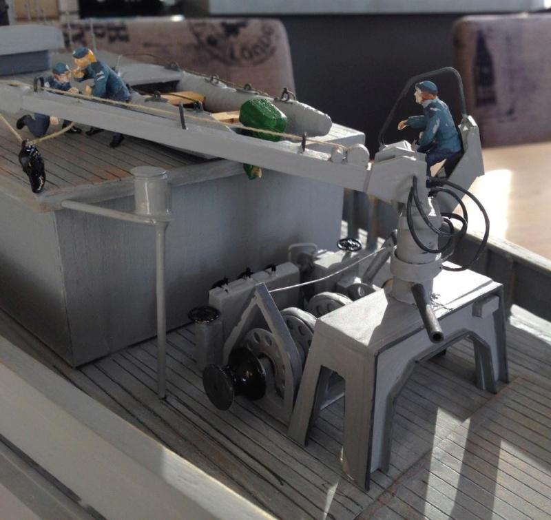 Minenjagdboot KONSTANZ M 1081 - Seite 11 Img-2128