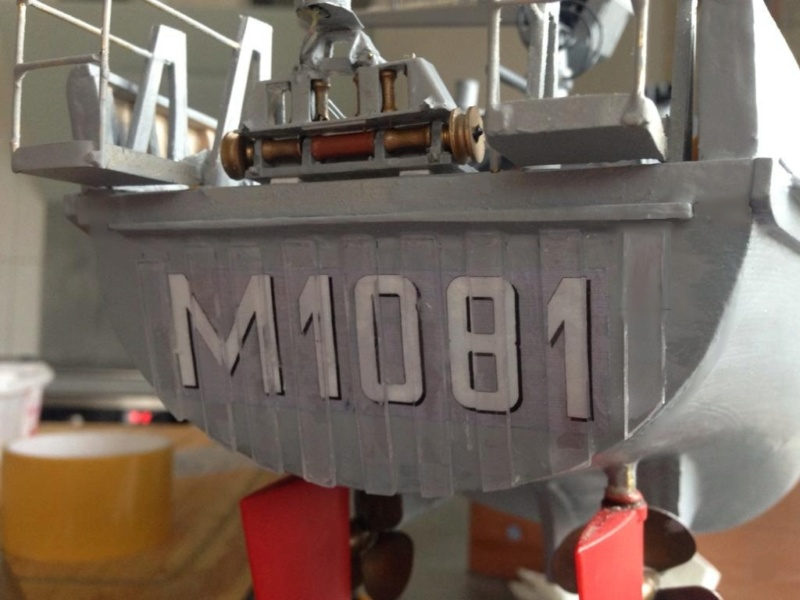 Minenjagdboot KONSTANZ M 1081 - Seite 15 Img-2146