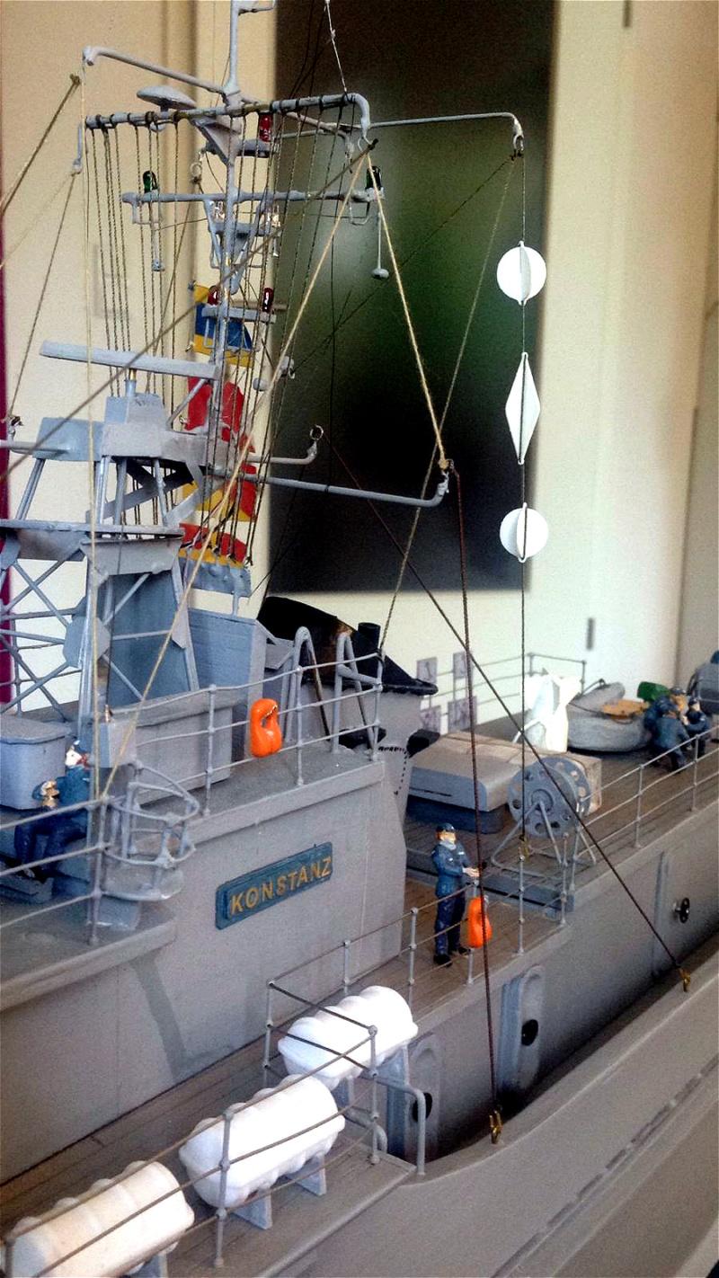 Minenjagdboot KONSTANZ M 1081 - Seite 16 Img-2156