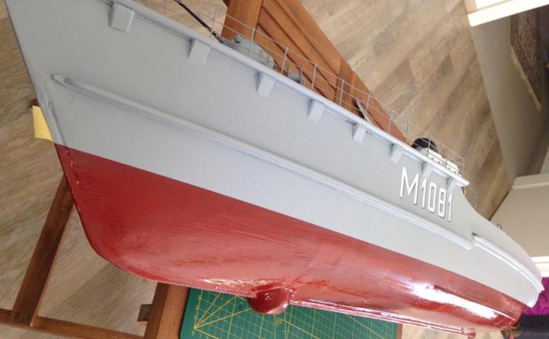 Minenjagdboot KONSTANZ M 1081 - Seite 17 Img-2168