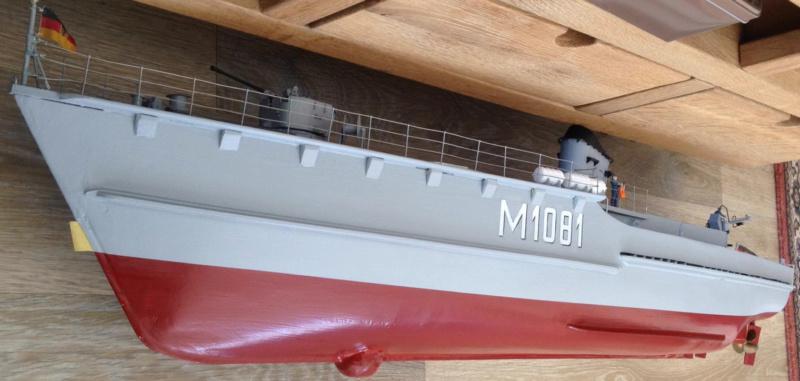 Minenjagdboot KONSTANZ M 1081 - Seite 17 Img-2169