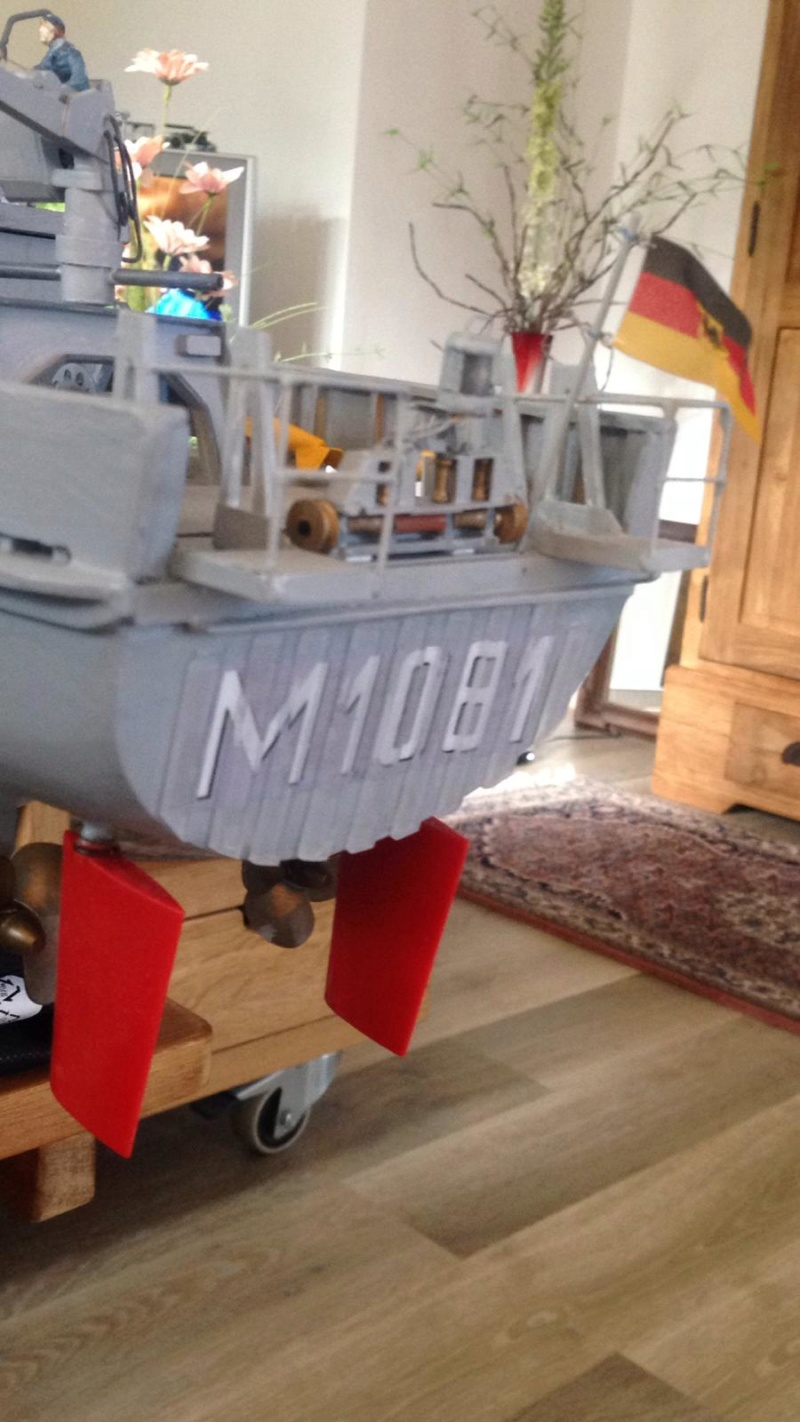 Minenjagdboot KONSTANZ M 1081 - Seite 18 Img-2183