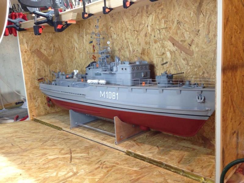 Minenjagdboot KONSTANZ M 1081 - Seite 18 Img-2188