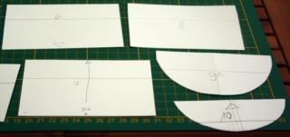 OGS  EXPLORA  Ein Forschungsschiff M 1: 100, nicht von Pappe  Img_0252