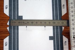 OGS  EXPLORA  Ein Forschungsschiff M 1: 100, nicht von Pappe  Img_0255